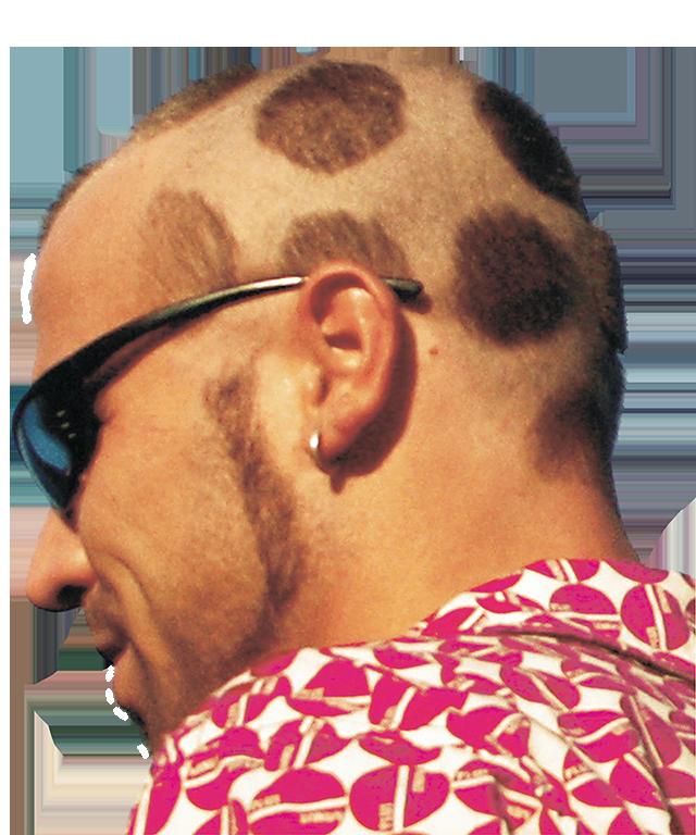 Kopfgrafik von Morczinek Werbung